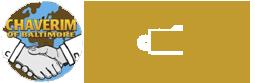 Chaverim of Baltimore Logo